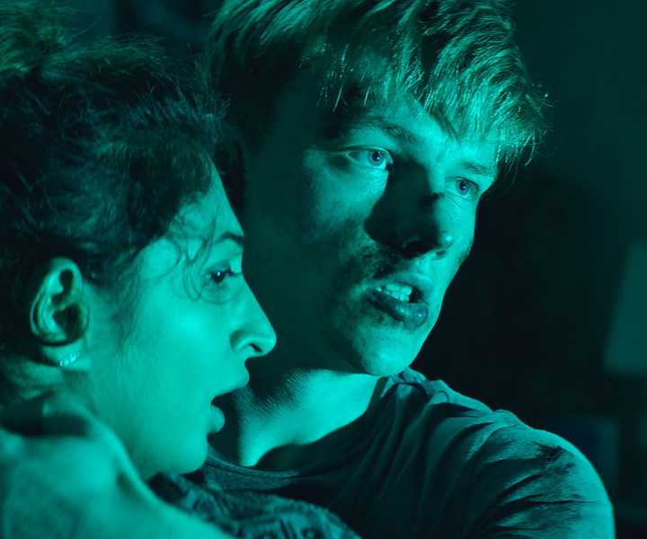 Await Further Instructions' has played at over 20 festivals and sold to many countries worldwide